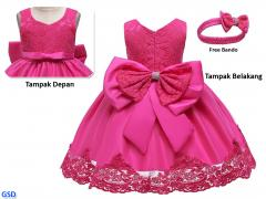 Dress Corry Kids Fanta