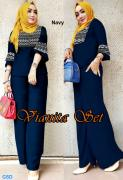 Vianita set navy