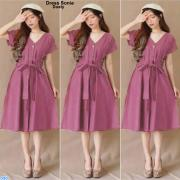 Dress Sonia dusty