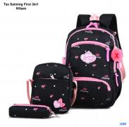 Tas saiming first 3in1 hitam