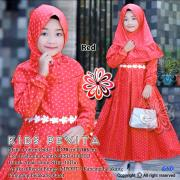 Maxi Pevita Kids red