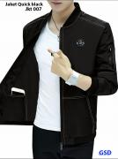 Jaket Quick black-jkt 007