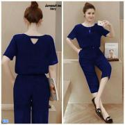 Jumpsuit ina navy