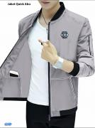 Jaket Quick gray