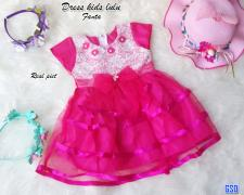Dress kids lulu fanta