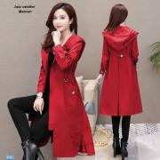 Jazz Cataline maroon
