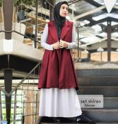 Set shiren maroon