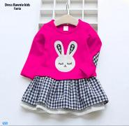 Dress rawnie kids fanta