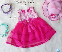 Dress kids moniq fanta