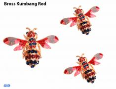 Bross kumbang red