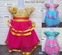 Dress kids berlinda