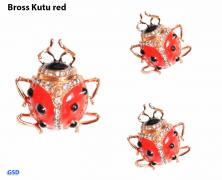 Bross kutu red