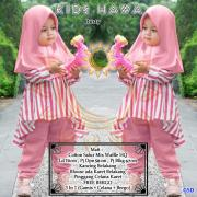 Set hawa salur kids dusty