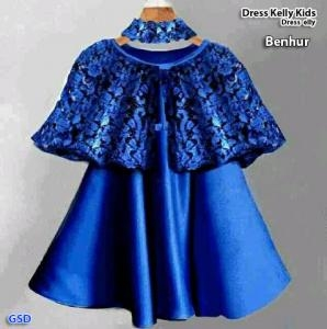 Dress Kelly kids benhur-dress elly