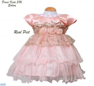 Dress Kids 376 salem