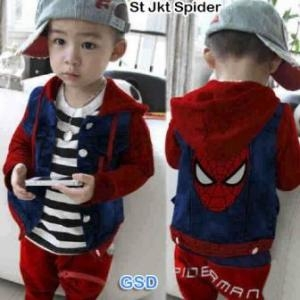 set jkt spider