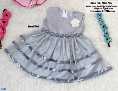 Dress Kids Noni Abu