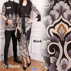 Couple Amira black
